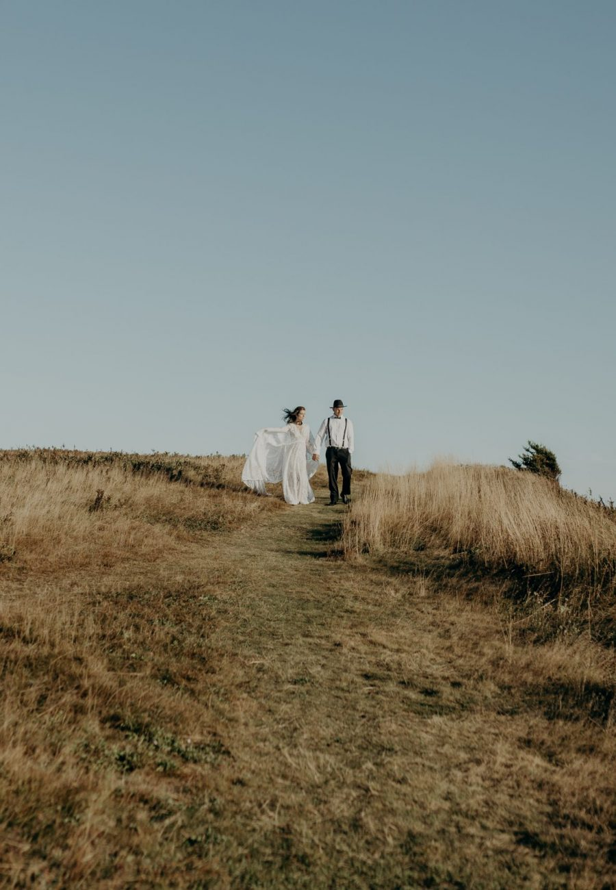 elopement and intimate wedding photography