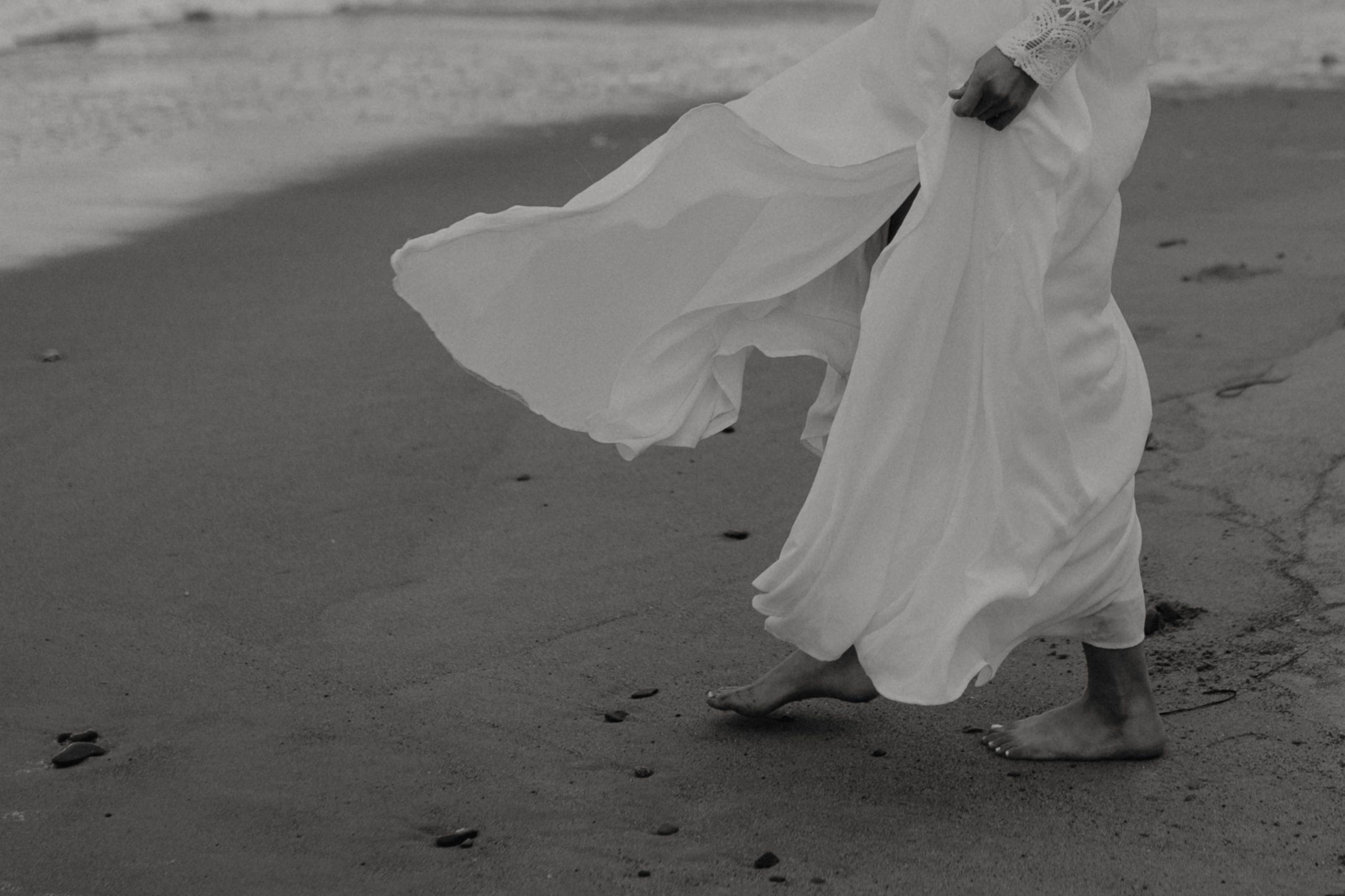 elopement bride near Halifax Nova Scotia
