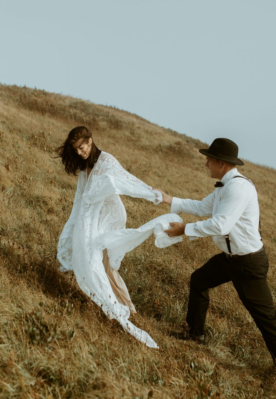 elopement in Lawrencetown Nova Scotia